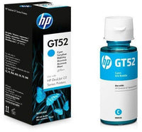 HP GT52 Cyan Original Ink Bottle M0H54AE - Winshaye Informatics