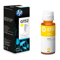 HP GT52 Yellow Original Ink Bottle M0H56AE - Winshaye Informatics