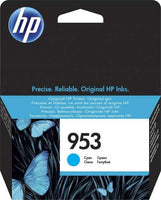 HP 953 Cyan Original Ink Cartridge - Winshaye Informatics