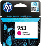 HP 953 Magenta Original Ink Cartridge - Winshaye Informatics