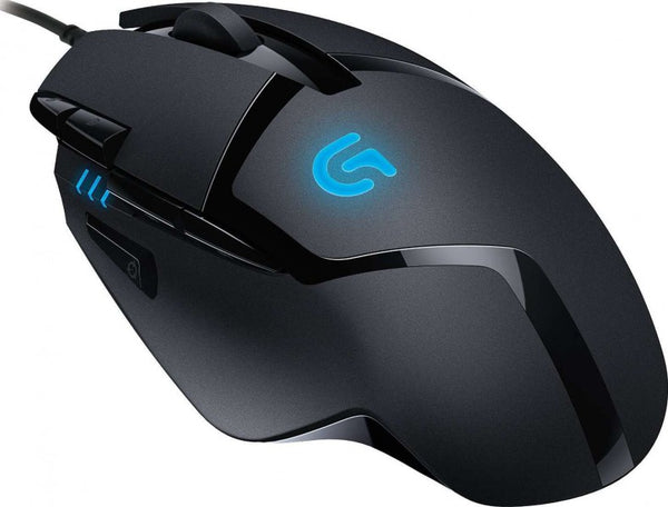 Logitech G402 Hyperion Fury FPS Gaming Mouse - Winshaye Informatics