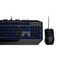 COOLER MASTER DEVASTATOR 3 KEYBOARD AND MOUSE SET