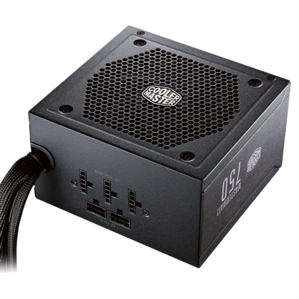 Power Supply Cooler Master MWE Bronze V2 750W