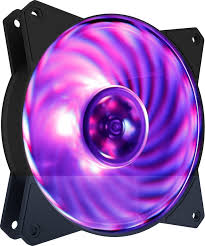 Cooler Master MasterFan MF120R RGB Case Fan