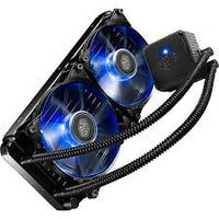 Cooling System Coolermaster Seidon 240P