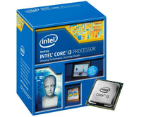 Intel® Core™ i3-4160 Processor LGA1150 (3M Cache, 3.60 GHz) - Winshaye Informatics