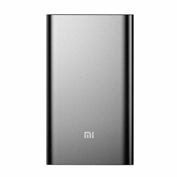 Portable Charger, Xiaomi Mi Slim Power Bank Pro 10000mAh