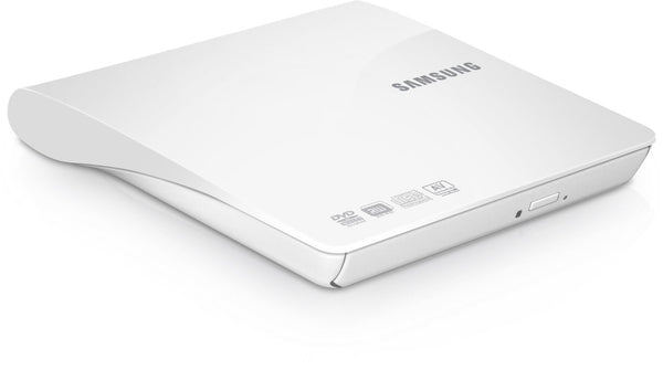 Samsung SE-208 Ultra Thin External USB DVD Writer - Winshaye Informatics