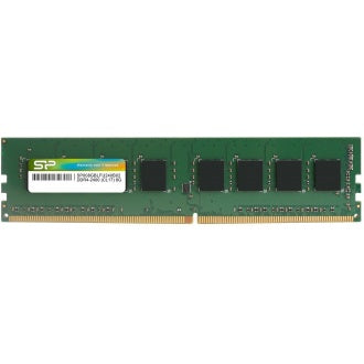 8GB Silicon Power DDR4 2400MHz Memory PC