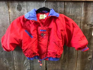 Size 4 Girls Jacket