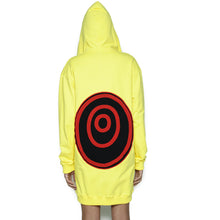 Load image into Gallery viewer, Cokwê Hooded Cotton Knit Cardigan