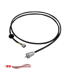 DATSUN NISSAN 620 UTE SPEEDO CABLE AND STANZA