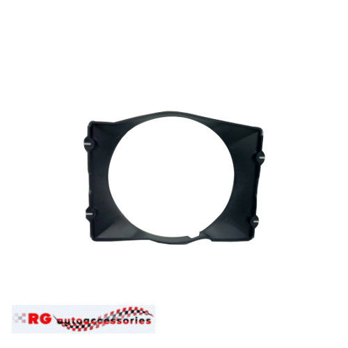 FORD FALCON XW-XY GT HO 351 V8  V8 RADIATOR FAN SURROUND SHROUD
