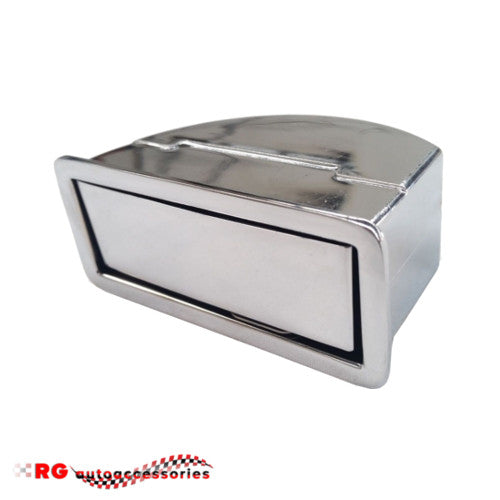 HOLDEN HK HT HG GTS MONARO SWIVEL ASH TRAY CHROME X1