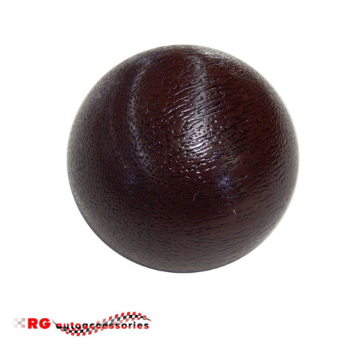 HOLDEN HK HT HG SAINGAW GEAR SHIFT KNOB 4 SPEED WOODGRAIN GEARBOX KNOB GTS MONARO