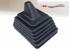 MITSUBISHI COLT LANCER 83 - 87 GEAR SHIFT LEVER RUBBER BOOT COVER