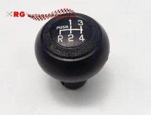 MITSUBISHI GALANT SIGMA COLT 4 SPEED MANUAL GEAR SHIFT KNOB 8MM threaded insert