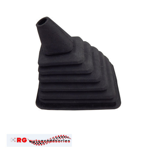 HOLDEN RODEO TFR EARLY MODEL GEARSHIFT RUBBER BOOT