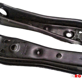 TOYOTA COROLLA KE20 KE25 KE26 TE27 METAL LOWER CONTROL ARMS PAIR