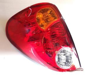 MITSUBISHI TRITON 4WD 4X4 05 - 15 REAR TAIL BRAKE LIGHT LAMP LEFT HAND SIDE