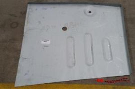 DATSUN NISSAN  620 UTE FRONT LEFT HAND FLOOR RUST REPAIR SECTION SHORT PANEL