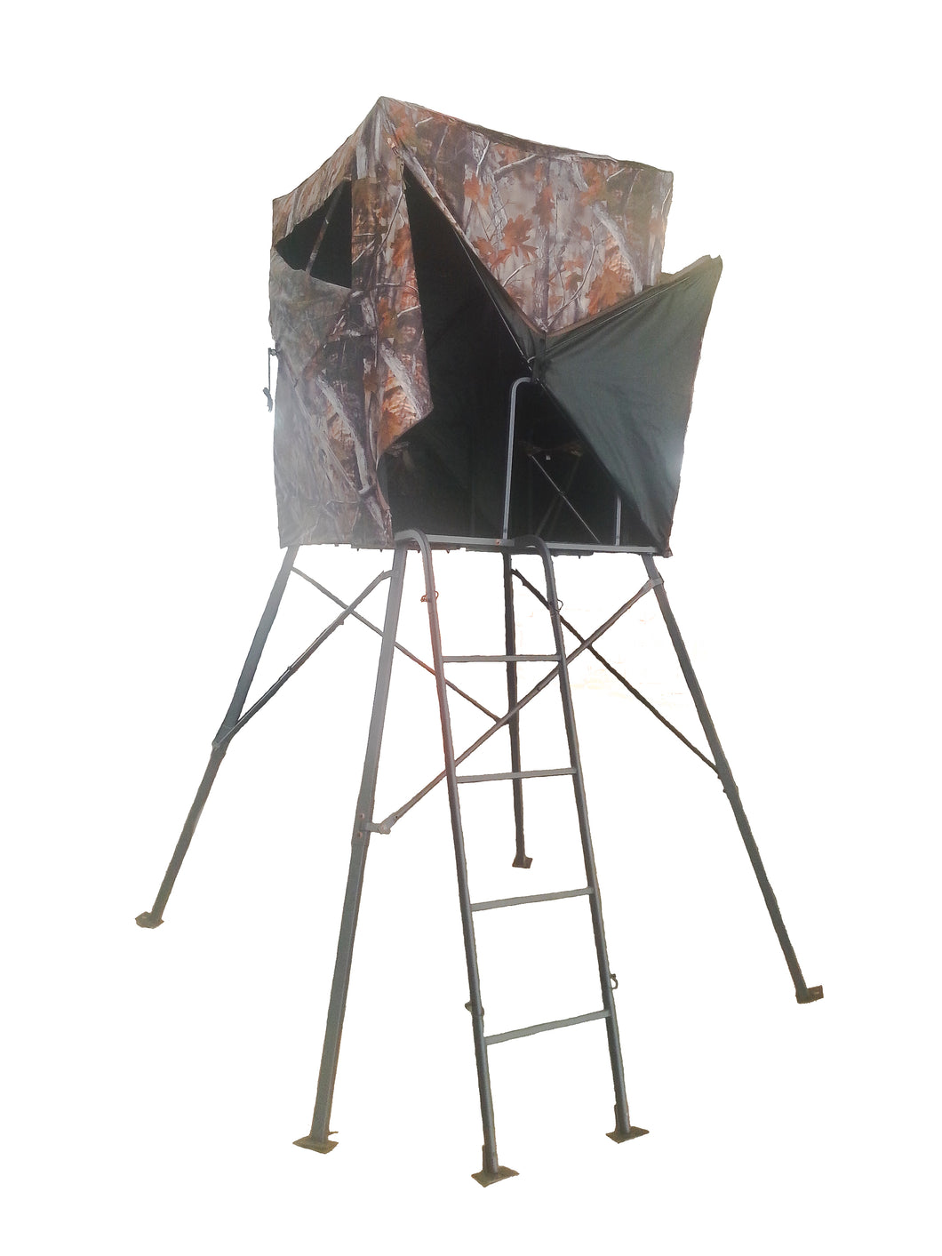 TNT CAMO'LOT TOWER BLIND