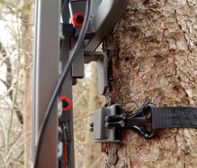 "TNT Quick Hitch <br>Universal ""V"" Bracket System"