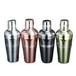 Shaker<br>Japonais 410 ml - Queue de Coq