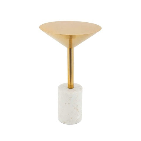 KONRAD INTERIOR SELECTION - SIDE TABLE CONE SMALL