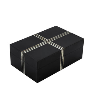 "KONRAD ACCESSORIES SELECTION - BOX ""CROSS"""