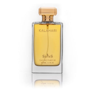 "SALAS ""KALAHARI"" Eau De Parfum /  100 ML Luxury Box - Limited Edition"