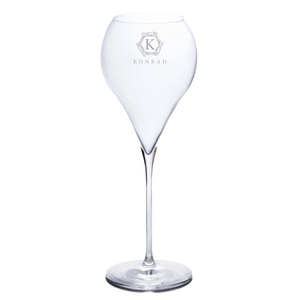 "KONRAD CHAMPAGNE GLASS ""BALLOON"" – 6 STK."