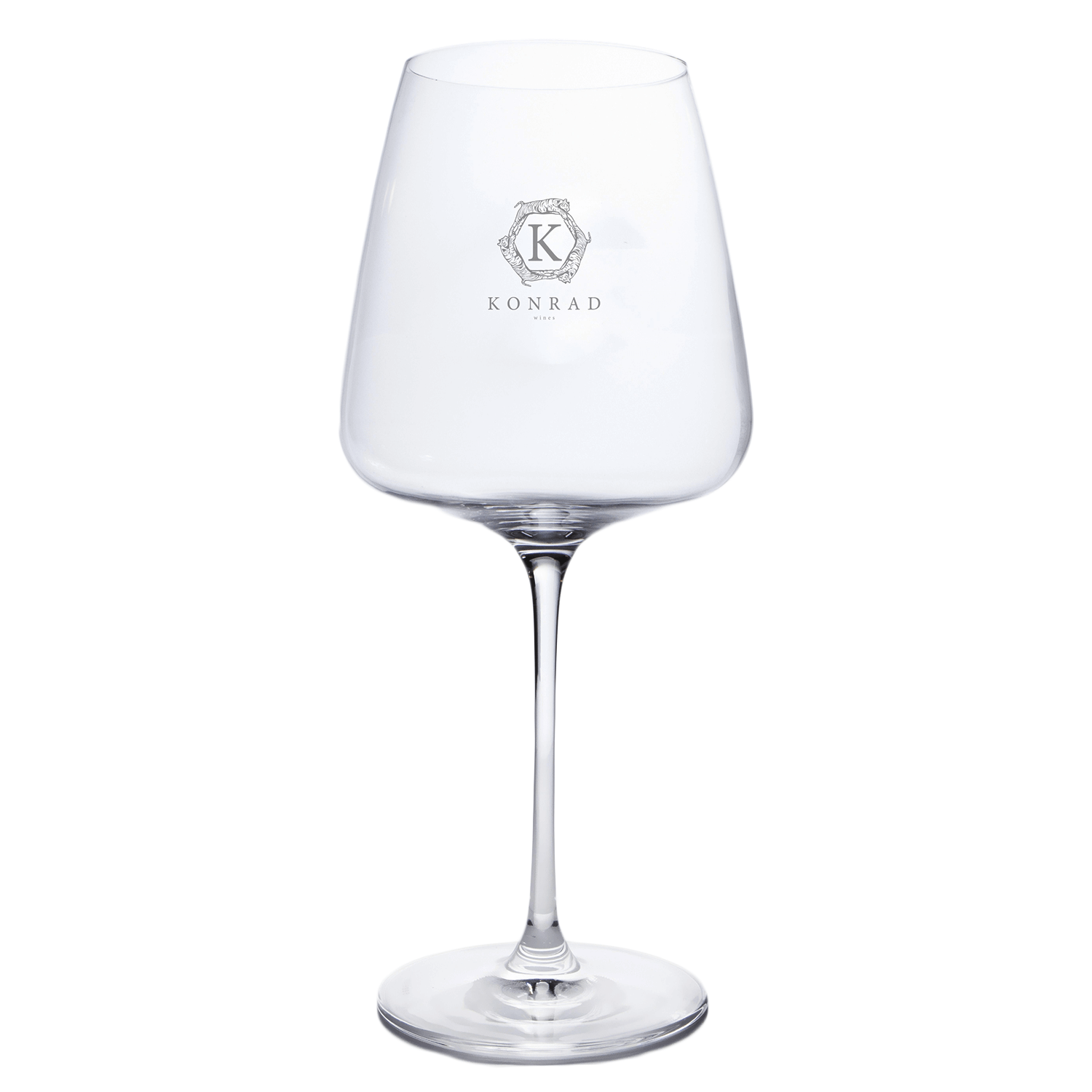 "KONRAD WINE GLASS ""BIG"" – 6 STK"