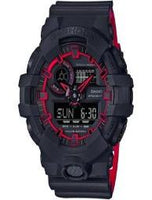 G-Shock Resin Men's Watch #GA700SE-1A4