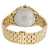 Brand New Bulova Men's Chronograph Curv Gold-Tone Stainless Steel Watch Model: 97A125