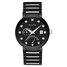 Brand New Bulova Diamonds Collection Men's Watch Model: 98D109