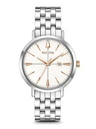 Brand New Bulova Women's Classic Aerojet Watch Model: 98M130
