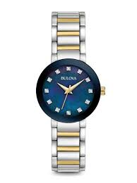 Brand New Bulova Modern Collection Women's Watch Model: 98P157