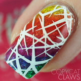"""Screwdriver"" jelly polish"
