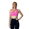 Fearless Crop - Pink - Midnight Fit