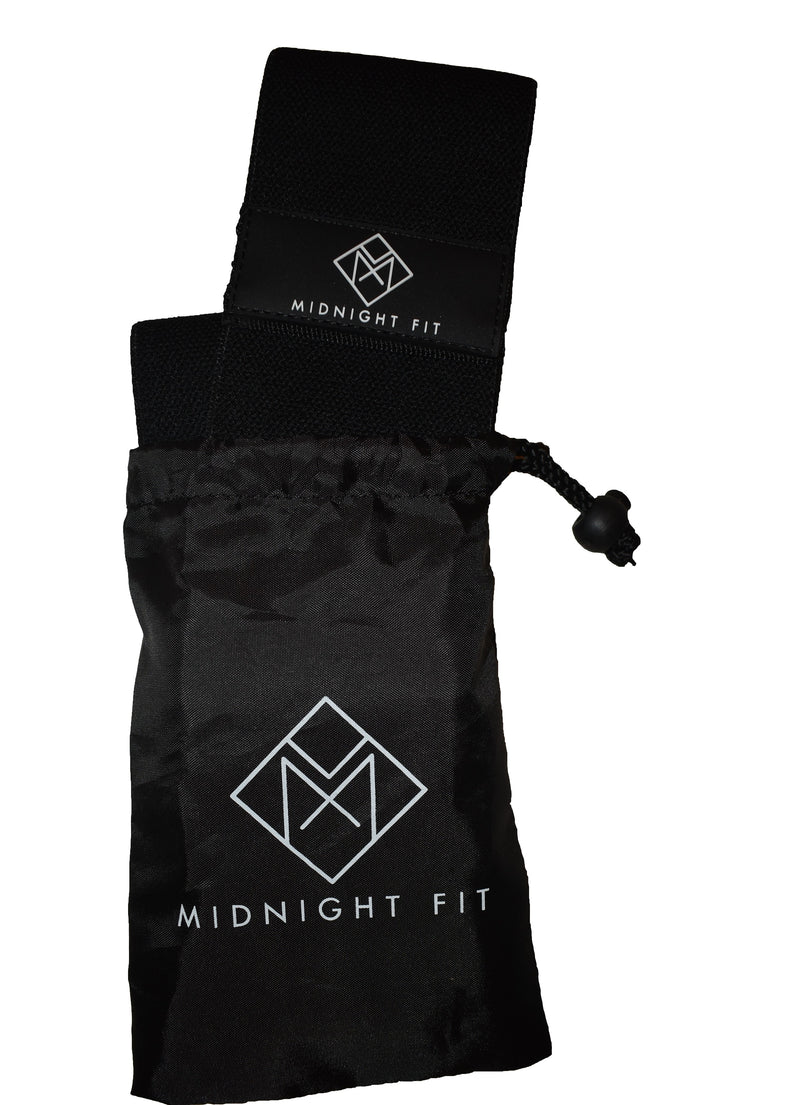 Super Resistance Booty Band - Midnight Fit