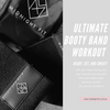 Booty Band Workout E-Book - Midnight Fit
