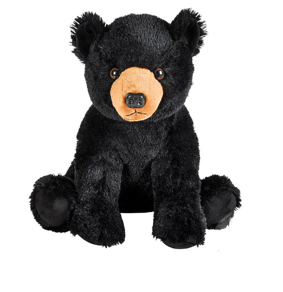 Black Bear Cub 14' Stuffie
