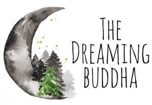The Dreaming Buddha