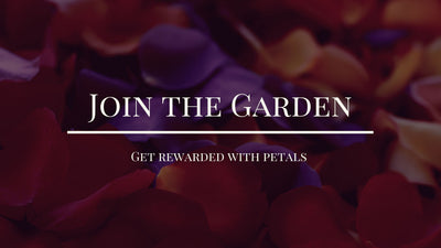 Save Money - Earn Petals