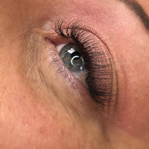 Turn The Volume Up | Volume Lash Extensions Renmark