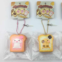 Creamiicandy Marshmellii Piggy Toast Squishy NEARLY SOLD OUT
