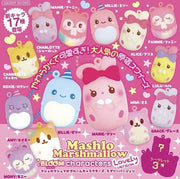 Japan iBloom Mashlo Mini Marshmallow Character Squishy Version 2 BLIND BAG