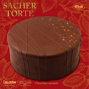 JUMBO  iBloom Japan Sacher Torte Squishy Chocolate Cake