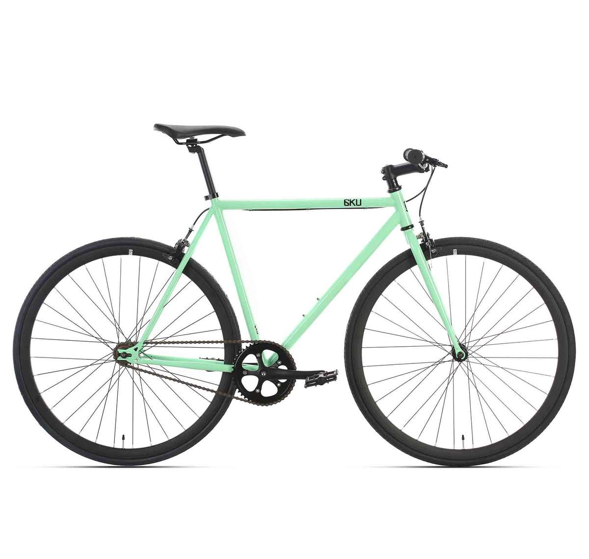6KU Fixed Gear/Single Speed